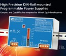 DIN-Rail Programmable Power Supply CAMTEC