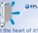 EPLAX compact power supply AC/DC