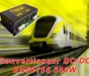 Convertisseur DC/DC Railway