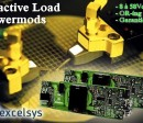 Reactive Load powermods Excelsys
