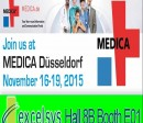 Exhibition 2015 Excelsys