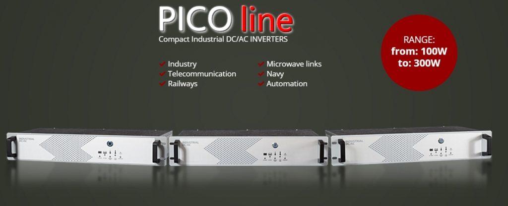 PICO line DC/AC