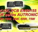 DC/DC PCB AER series