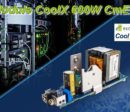 CmE module for CoolX natural convection