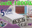 Nouvelle plateforme EXCELSYS CoolX1800