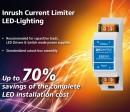 Current limiter CAMTEC ESB series for LED application