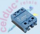 Static relay CELDUC