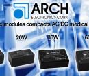 ARCH Electronics