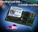 PMBus communication converter