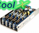 CoolX power supply fanless