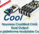New coolX module CmG