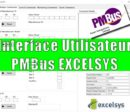 Interface PMBus EXCELSYS